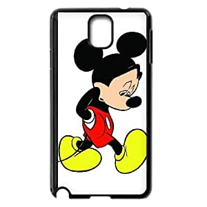 samsung_galaxy_note3 phone case Black Mickey Mouse UUH7333915