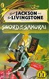 Sword of the Samurai (Fighting Fantasy, No. 20)