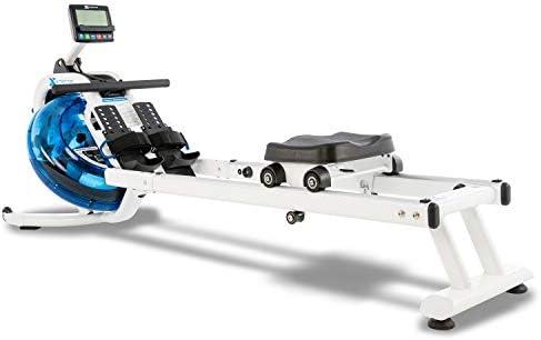 XTERRA Fitness ERG650W Water Rower