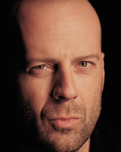 Bruce Willis 8 x 10 * 8x10 GLOSSY Photo Picture IMAGE (Willis Photograph)
