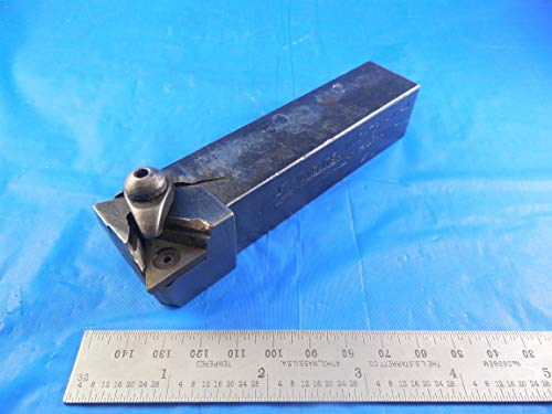 """VALENITE NVC-TGR-16-4 1"""" Square Shank Lathe Turning for sale  Delivered anywhere in USA"""