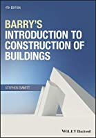 Barry's Introduction to Construction of Buildings, 4th Edition Front Cover