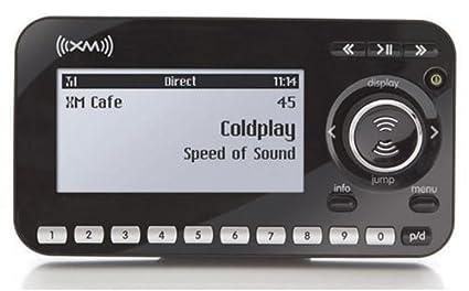 amazon com audiovox xmck20ap xpress r xm satellite radio receiver rh amazon com