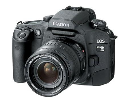 Review Canon EOS Elan 7n