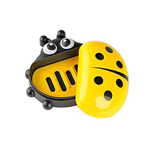 yellow dish drainer - 7