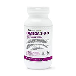 Omega 3-6-9 21