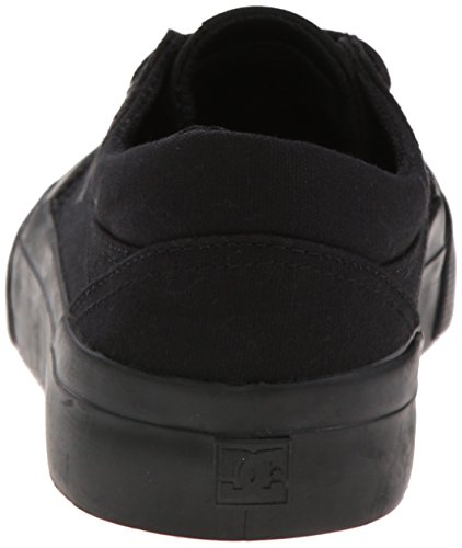 Garçon black Dc black Tx Black Trase Baskets Shoes Mode AcFWTcU1