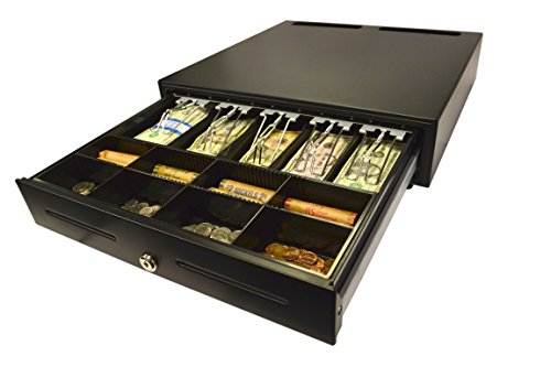 Royal Sovereign Electronic Cash Drawer (RCRD-1818E)