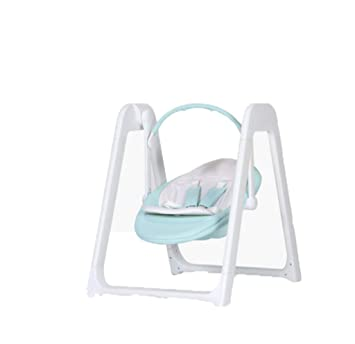 25360b3ed Amazon.com  Baby Baby Electric Cradle Bed - Lounge Chair Children ...
