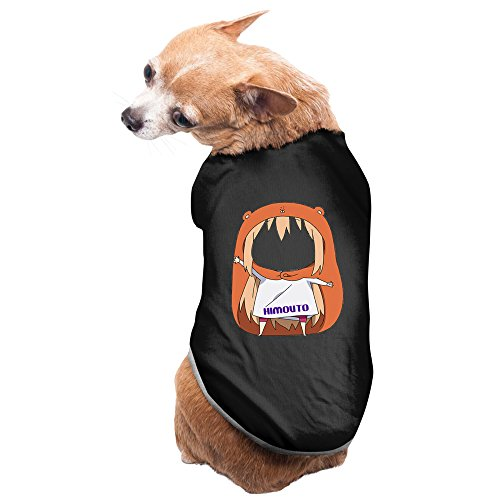 ZULA-Latest-Anime-Himouto-Pet-Doggie-Vest-Tops-Black