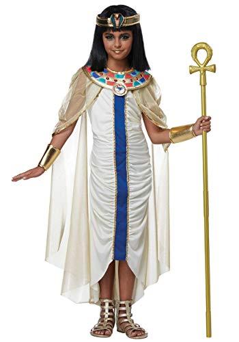 Nile Princess Girls Costume -