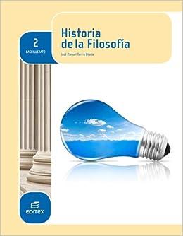 Historia de la Filosofía 2º Bachillerato LOMCE - 9788490787687 ...