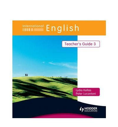Download [(International English: Teacher's Guide 3)] [Author: Peter Lucantoni] published on (December, 2009) ebook