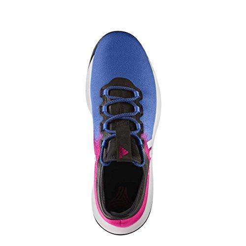 adidas X Tango 16.2 Tr, para los Zapatos de Entrenamiento de Fútbol para Hombre Rosa (Rosimp/ftwbla/azul)