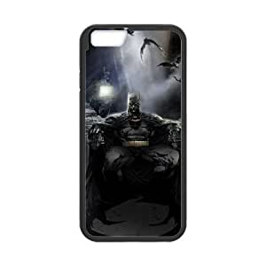 iphone6 4.7 inch case , Batman iphone6 4.7 inch Cell phone case Black-YYTFG-16405