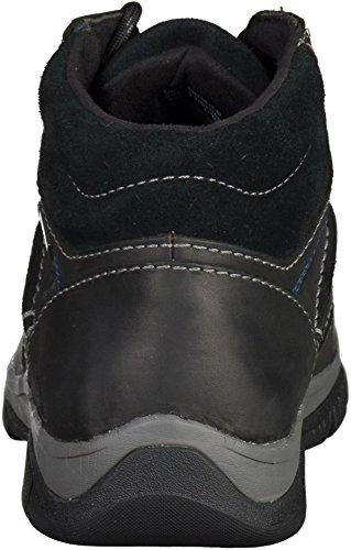 BLACK WLINED LEA negro, (BLACK WLINED LEA) 261043287