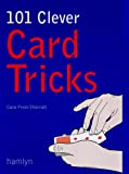 Book Cover for 101 Clever Card Tricks