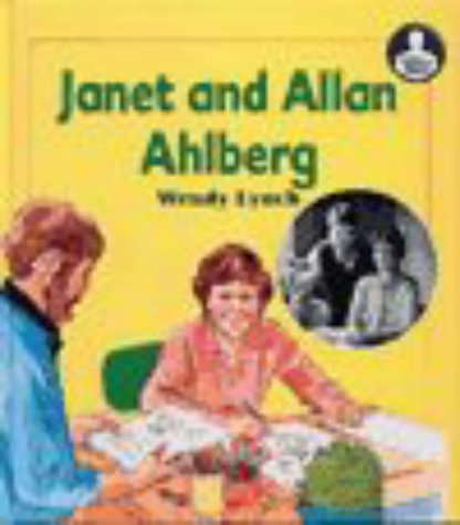 Lives and Times Janet and Allan Ahlberg Hardback Text fb2 ebook