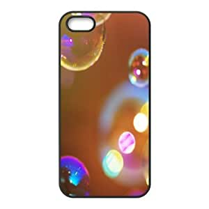 For SamSung Note 2 Phone Case Cover Colorful Soap Bubbles Hard Shell Back Black For SamSung Note 2 Phone Case Cover 322081
