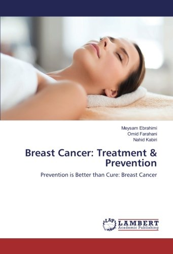 Breast Cancer: Treatment & Prevention: Prevention is Better than Cure: Breast Cancer