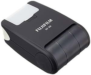 Amazon.com : Fujifilm EF-20 Shoe Mount Flash : On Camera