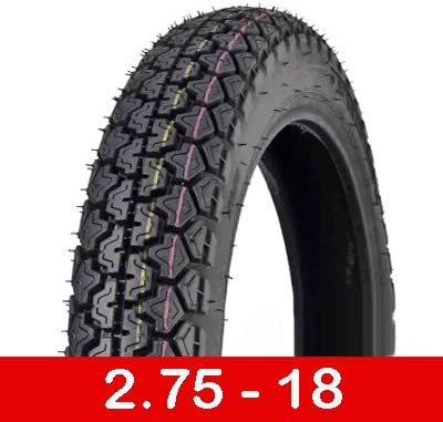 MMG Tire Front/Rear Dual Sport Tire