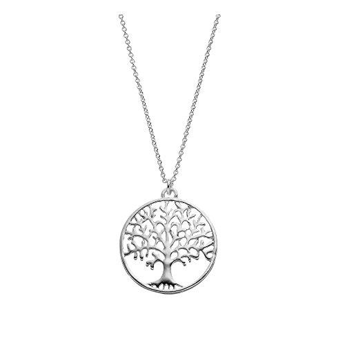 LC Lauren Conrad Tree of Life Pendant (Lauren Conrad Jewelry)