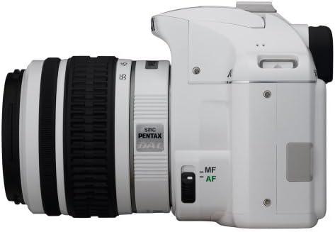 Pentax K-x - Cámara Réflex Digital 12.4 MP (Objetivo 8-55 D AL ...