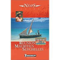 Michelin Neos Guide Reunion Mauritius Seychelles, 1e