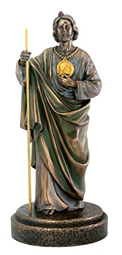 Summit SS Y 7778 Saint Catholic Statue