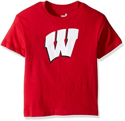 NCAA by Outerstuff NCAA Wisconsin Badgers Kids