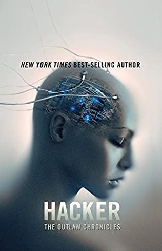 book cover of Hacker