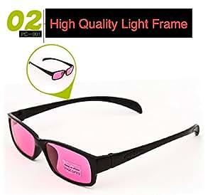 Corrective Sports Glasses