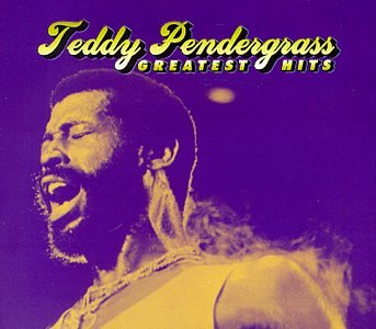 Teddy Pendergrass - Greatest Hits (Best Of Teddy Pendergrass)