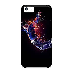STt21751Dfsz Cases Covers Street Dancer Iphone 5c Protective Cases