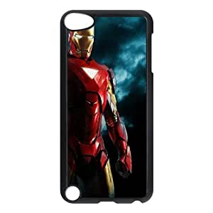 Ipod Touch 5 Phone Case Iron Man H6G5629553