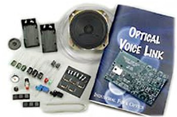 Optical Voice Link Kit