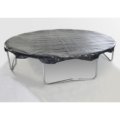 Jumpking Laminated 15 Round Trampoline Weather Cover