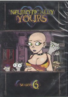 Neurotically Yours Volume Two Movie free download HD 720p