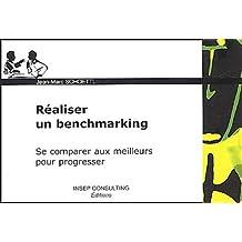RÉALISER UN BENCHMARKING : SE COMPARER AUX MEILLEURS POUR PROGRESSER