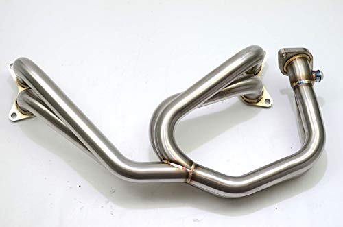 - 1320 Performance EQUAL LENGTH HEADER 02-14 WRX 04-18 STI Forester XT Legacy GT