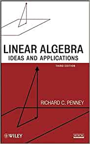 linear algebra and its applications 3rd edition pdf free download