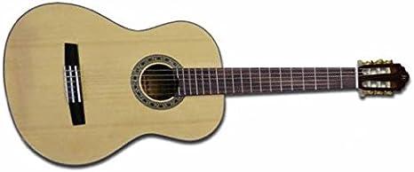 Guitarra Española Jaime Cortés JC200: Amazon.es: Instrumentos musicales
