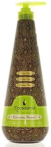 Rejuvenating Shampoo ( For Dry or Damaged Hair ) - Macadamia Natural Oil - Hair Care - 1000ml/33.8oz