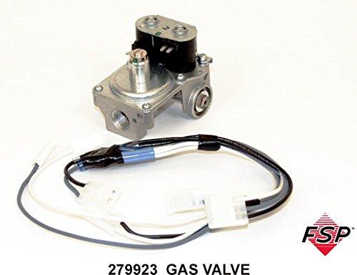 - Whirlpool 279923 Valve Gas