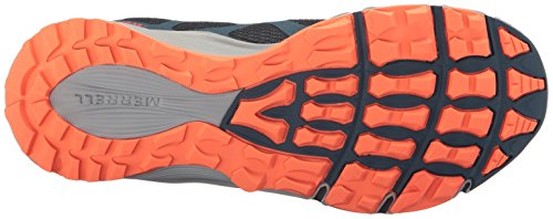 Flex Merrell Charge Agility J37726 Navy vP7PqTOw
