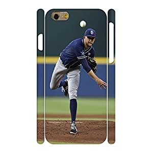 Unique Baseball Star Player Handmade Hard Plastic Skin for For Samsung Galaxy Note 3 Cover