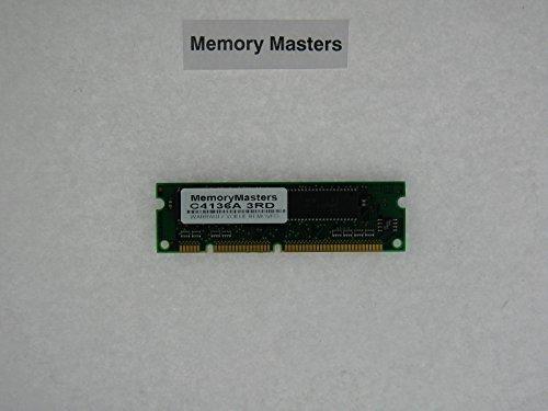 8MB Printer Memory Upgrade for HP LaserJet 1100 1100A (C4136A)(MemoryMasters)