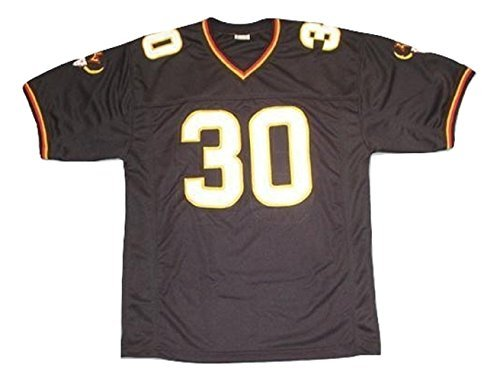 fa5684d3c32d borizcustoms Rod Smart He Hate Me Football Jersey All Sewn LV Outlaw (46)