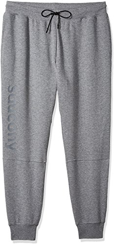Saucony Mens Life On The Run Cooldown Jogger